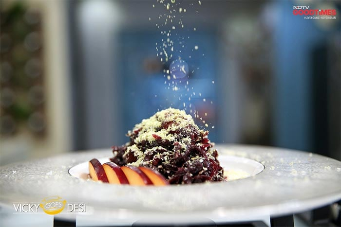 Chef Vicky Ratnani Shows How To Add Superfoods to Ghar Ka Khaana