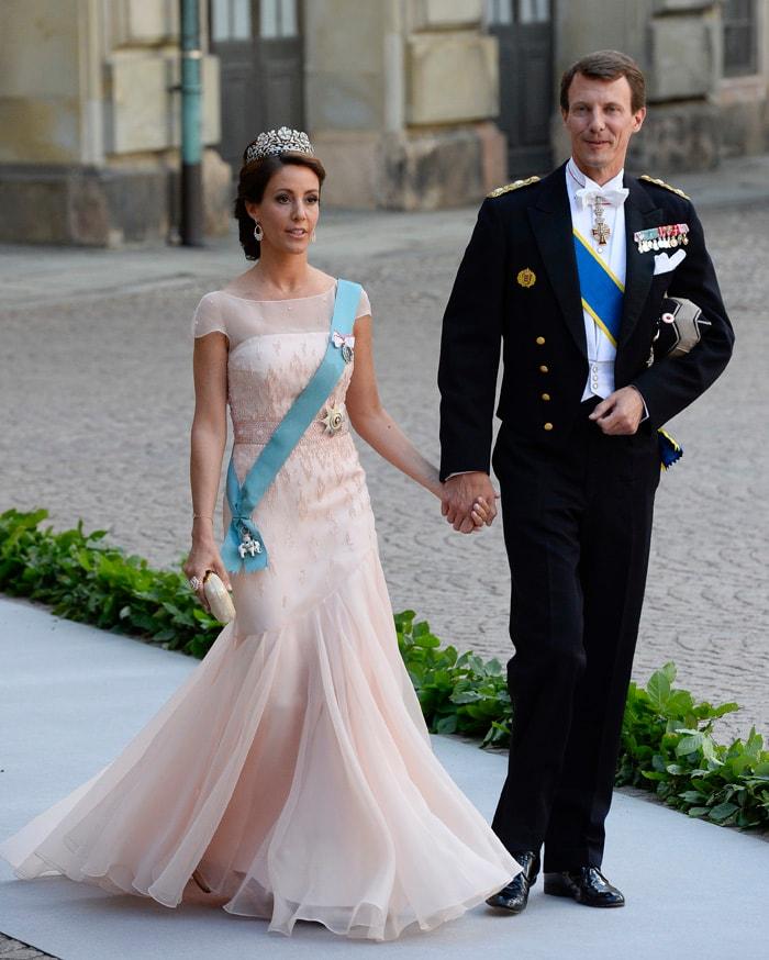 Princess Madeleines Royal Wedding - LIFESTYLE | Page 6