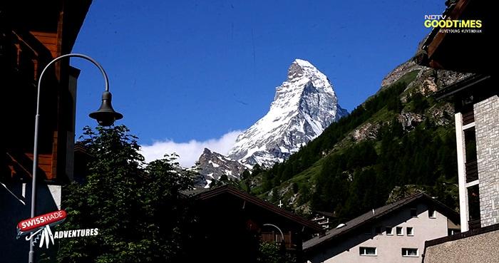 Swiss Made Adventures: A Wild Ride To Switzerland