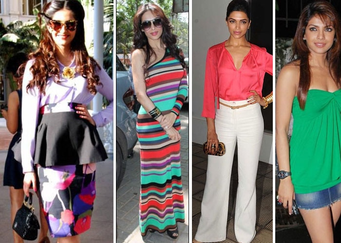Top 10 Style Trends This Summer