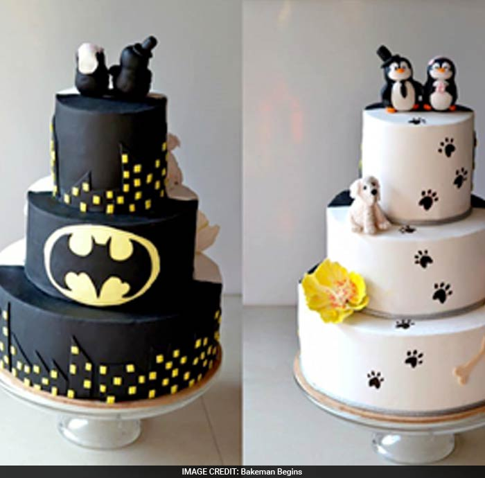 9 Types Of Cakes That Are Getting Us Excited For This Wedding Season NDTV Photo Gallery