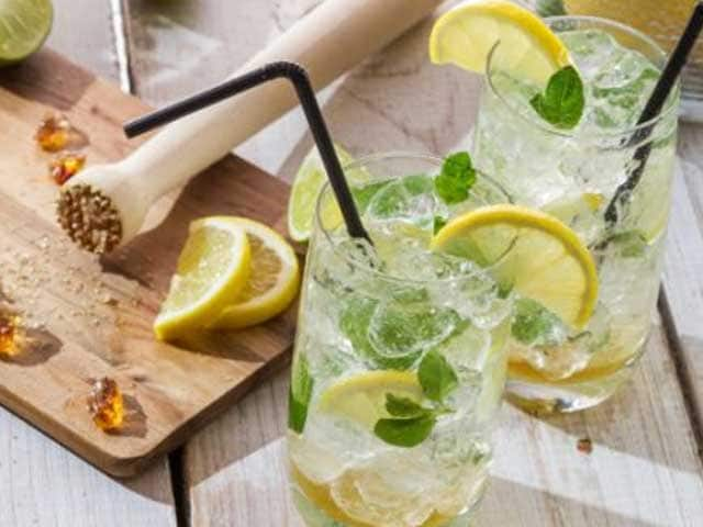 7 Mocktails That Are Better Than Cocktails