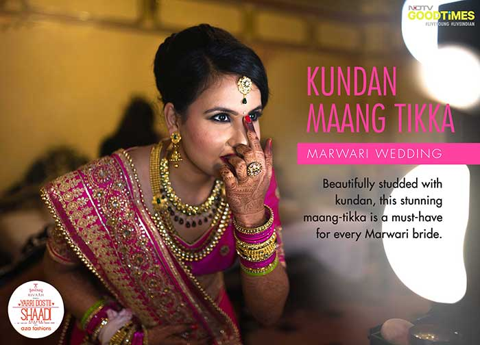 Stunning Tanishq Rivaah Jewellery For Every Kind Of Indian Wedding