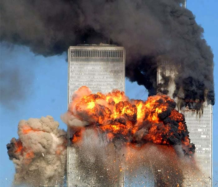 Symbolism and its misuse on 9/11