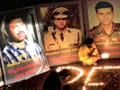 Photo : 26/11: Two years on, united against terror