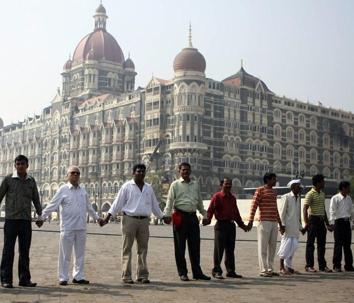 Mumbai, a year after 26/11