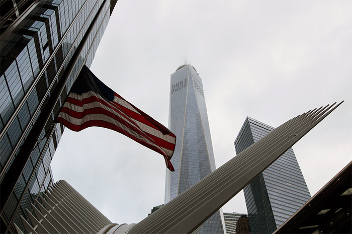 Photo : Silence And Tears: How US Remembers Loved Ones On 9/11 Anniversary