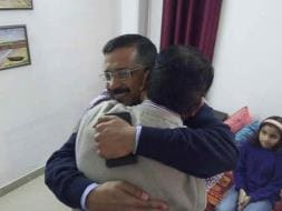 Photo : Arvind Kejriwal 2.0