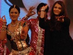 Photo : Ash, Shweta Tiwari's Kajra Re