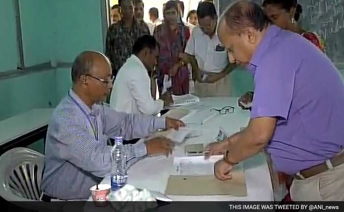 Assam Votes For 61 Seats In Second Phase Of Assembly Polls