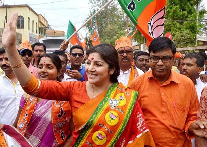 Assembly Elections 2016: Big Winners and Losers