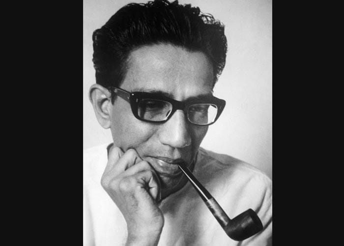 Bal Thackeray: Life in pics