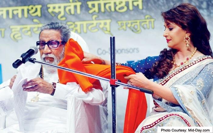 Wallpapers Raj Thackeray Thakre 640x360 | #44312 #raj