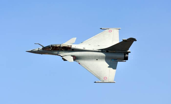 Aero India: what\'s on display in Bangalore