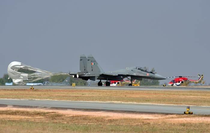 Aero India: what\'s on display in Bangalore