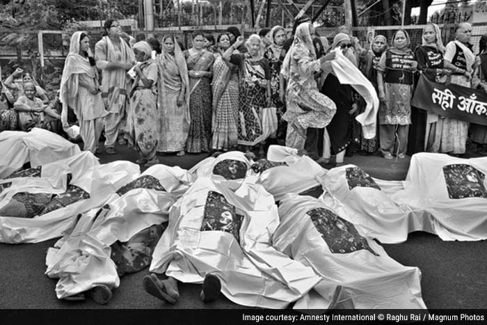 Bhopal Gas Tragedy Then And Now Photo Gallery
