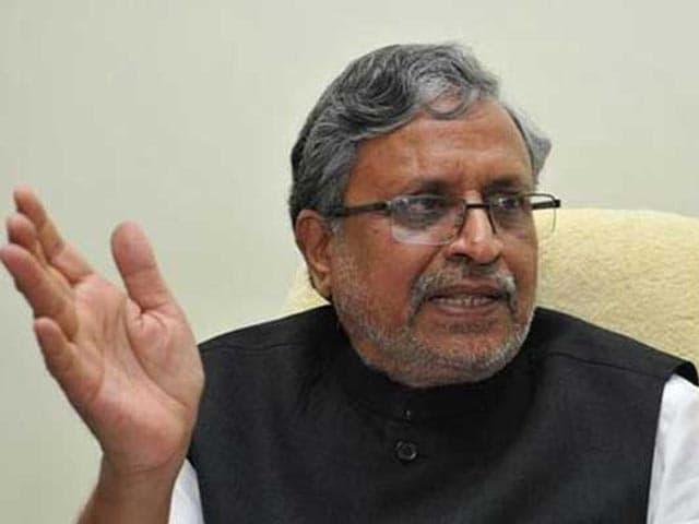 Photo : बिहार : BJP के CM पद के दावेदार...?