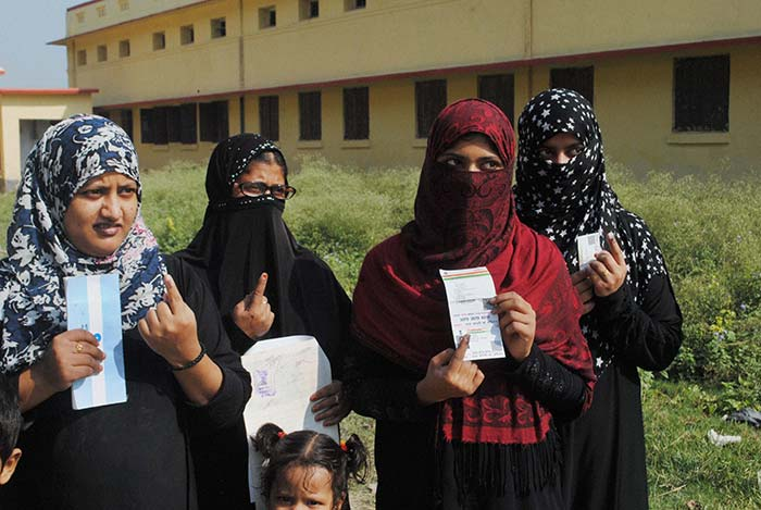 Bihar Elections: Over 57 Per Cent Voter Turnout Recorded in Fourth Phase