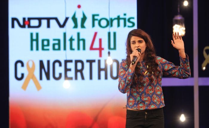 Highlights of the NDTV-Fortis Health4U Cancerthon