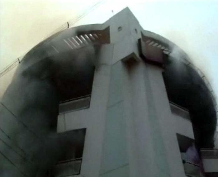 Coimbatore: Four women killed in fire at Axis Bank branch