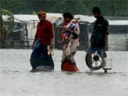 Photo : Cyclone Thane leaves 33 dead