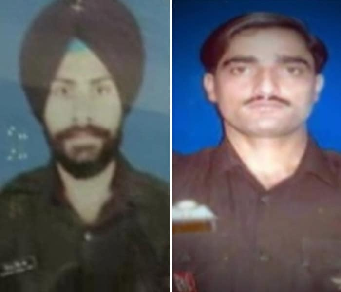 Final Farewell to Sopore Heroes