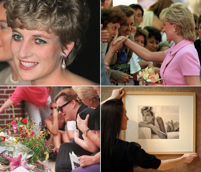 princess diana crash images. Princess Diana#39;s Accident