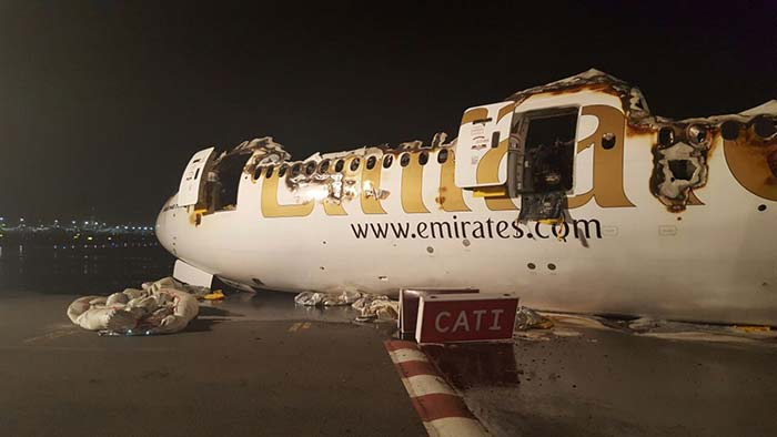 plane jumbo with Images Of The Emirates Plane That Burst Into Flames In Dubai 22563 on Watch furthermore 747 8 Intercontinental VIP Customer Buys Boeing Jumbo Jet Turn Sky Palace as well Los Rodeos Tenerife El Peor Accidente additionally File Emirates B747 400F ER OO THC   4992996283 additionally Boeing 747.
