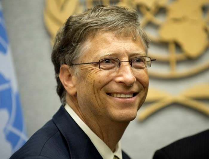 Forbes list: Top 20 of World\'s Most Powerful People