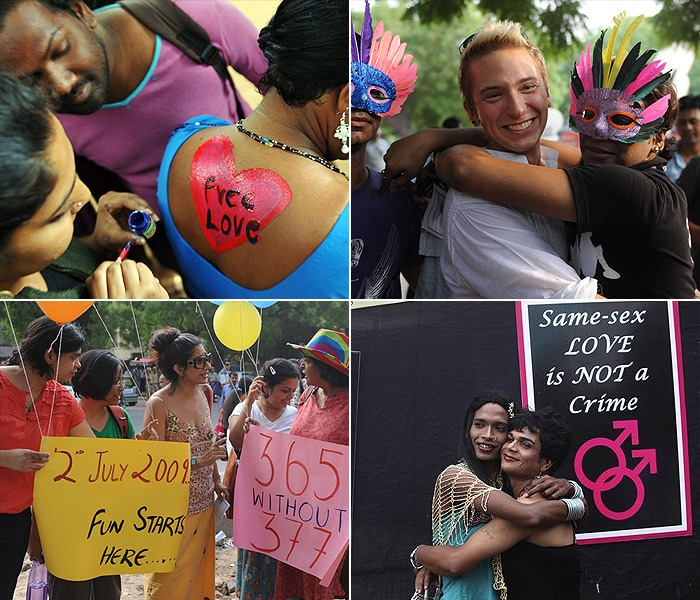 Gay puerto rican galleries