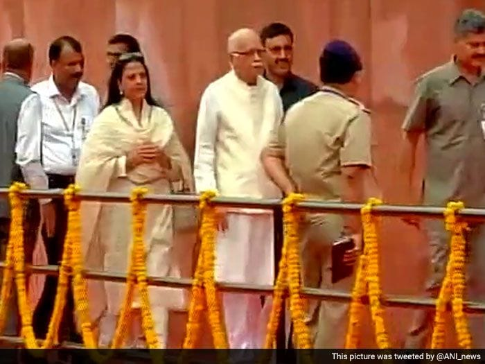 Jai Hind: India Celebrates 69th Independence Day