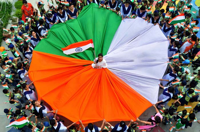 India celebrates 67th independence day photo gallery for 15th august independence day decoration ideas
