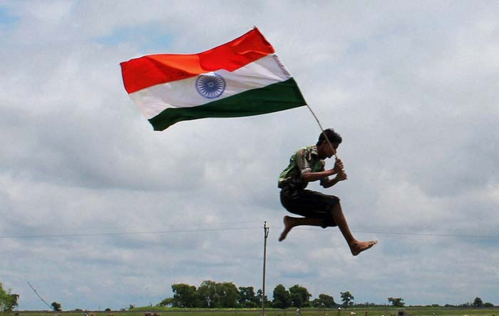 India Celebrations Today India Celebrates 67th