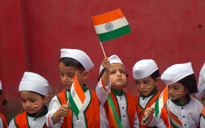 essay on the independence day of india