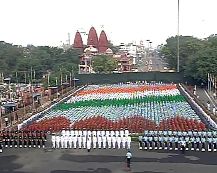India Celebrations Today India Celebrates 63 Years of