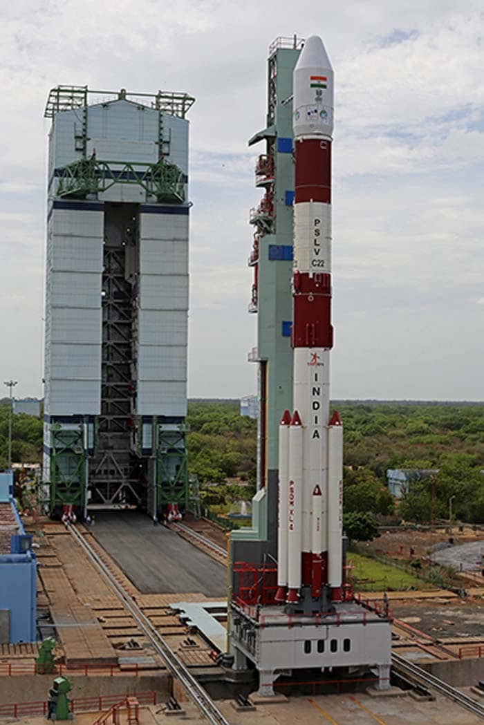 India\'s space agency to launch country\'s own satellite navigation system