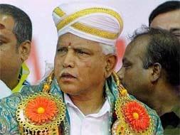 Photo : Karnataka Assembly elections: Heavyweight candidates in fray