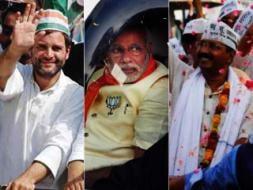 Photo : Battle for Varanasi
