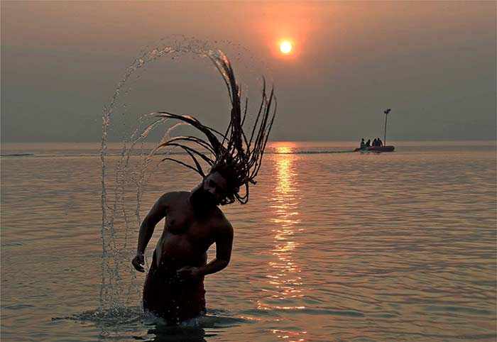 essay on ganga river in sanskrit Ganga river is very oldest one where do you find essays written in sanskrit in your guide edit share to: gadhisunu who brought sanskrit to the indian.