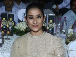 Photo : Manisha Koirala Inspires For The Healthy Life At Youth Conclave