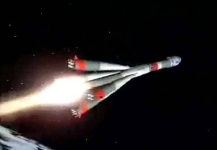 In Asian Space Race, India Inches Closer to Beating China ...