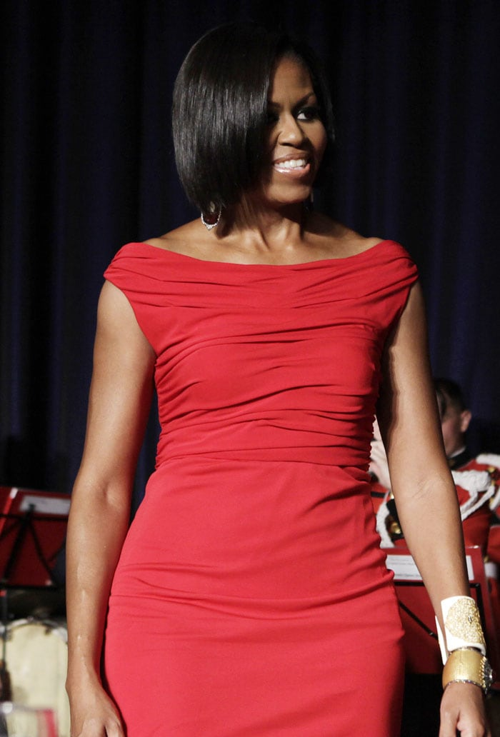 Michelle Obama: Likes fashion, loves to dance, Photo Gallery