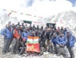 Photo : From Khumjung to Khumbu: Team Everest Journey Continues With Same Grit