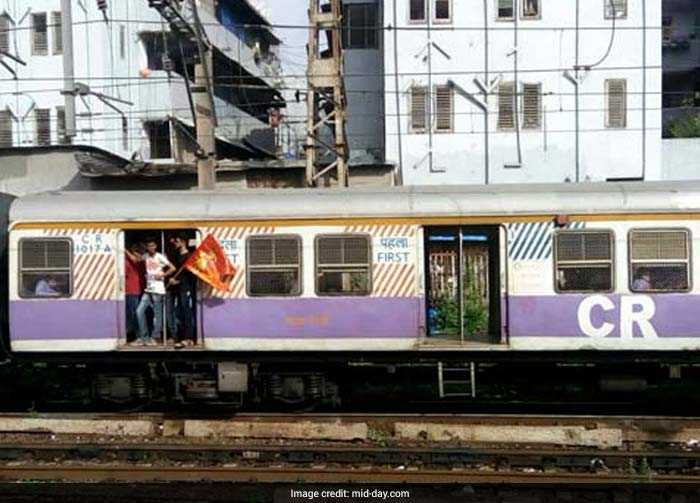 Central Railway has made elaborate arrangements to deal with the rush on account of `Maratha Kranti Morcha' (Mid-Day)