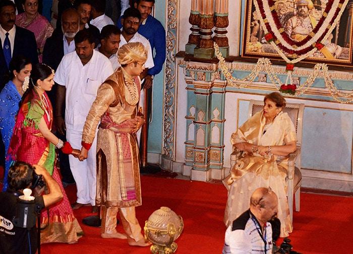 Play rajasthani wedding
