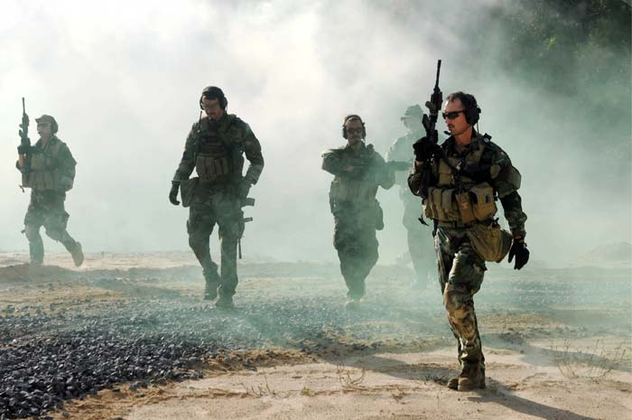Meet Navy SEAL 6: The team that killed Osama