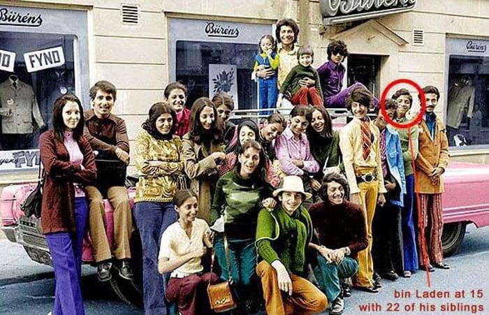 Who Was Osama?
