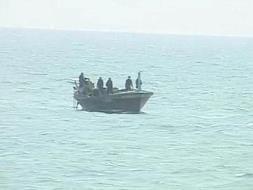 Photo : Heroin, Satellite Phones on Pakistan Boat Caught Off Gujarat Coast