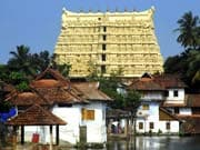 Photo : Who should control Kerala temple's $22 billion treasure?