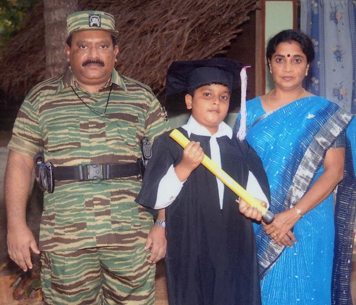 Velupillai Prabhakaran - Wikipedia